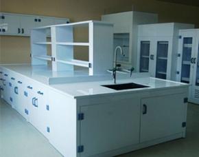 安装PP中央实验台设备