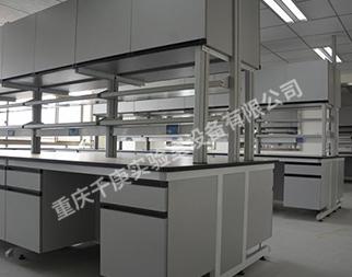 璧山钢木中央实验台