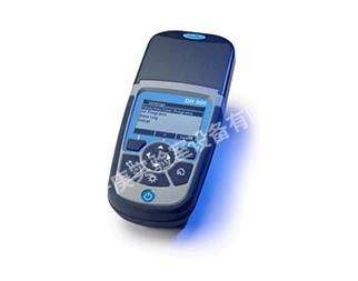 DR900-余氯等多参数便携式比色计