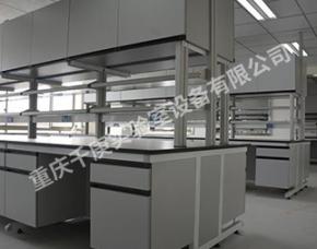 万州钢木中央实验台