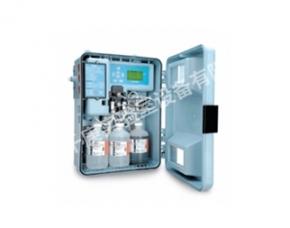 CA610在线氟化物分析仪