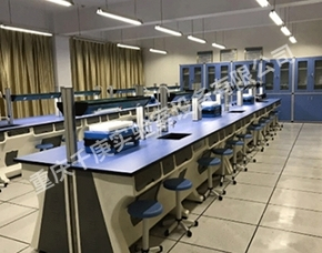 生物一体数字化实验室